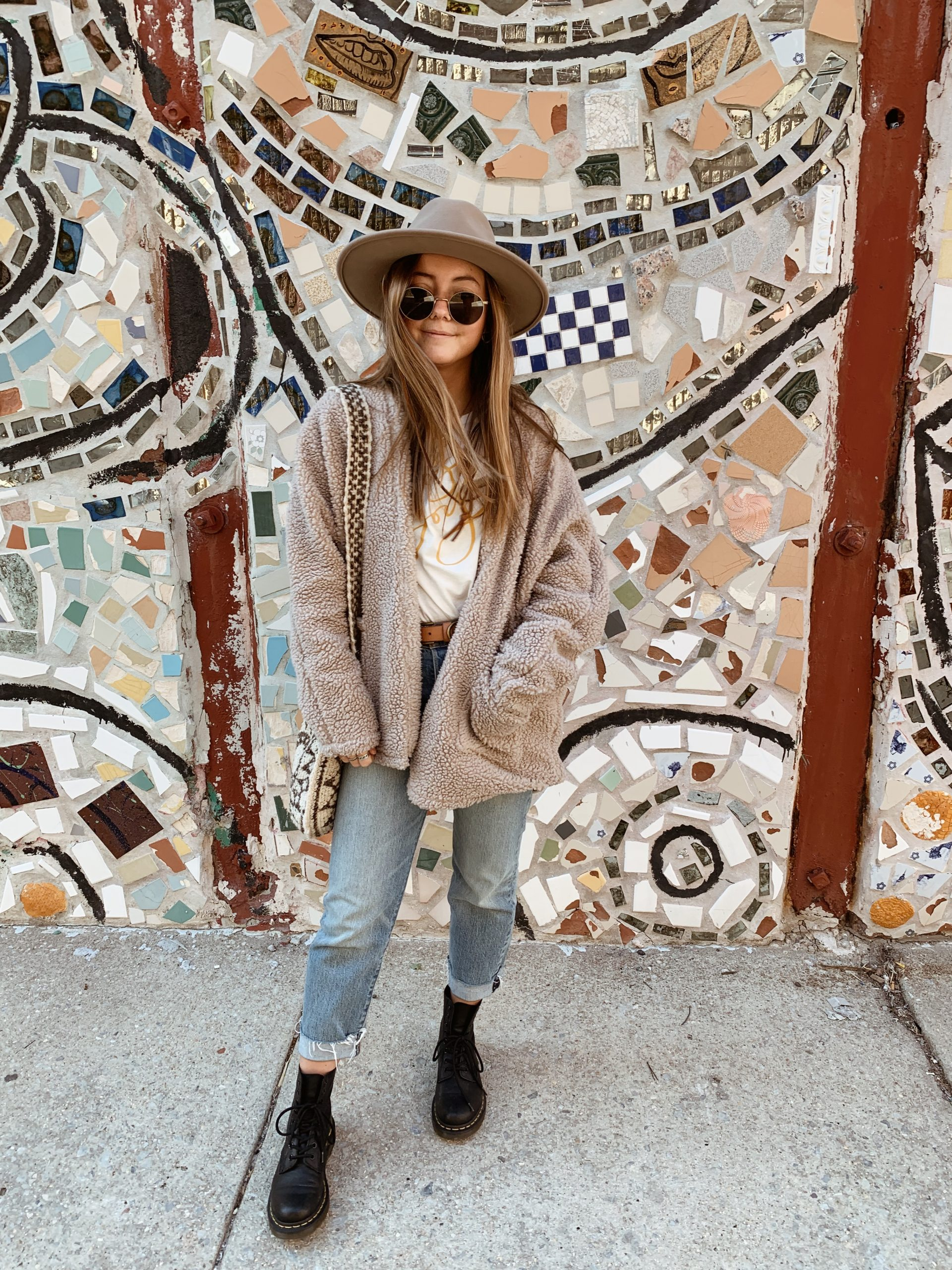 philly thrifting: my fav thrifting spots in the city